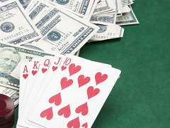 Список турниров, в которых можно сорвать куш за 11$