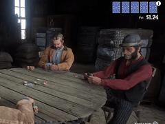 В главной компьютерной игре года можно сыграть в покер