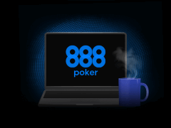 Layouts for 888 Poker