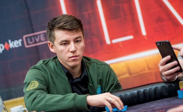 Анатолий Филатов 2018