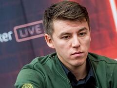 Анатолий Филатов вышел за финальный стол PartyPoker Live Millions UK Open