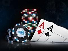 """888poker готовит к запуску новый проект """"Poker 8"""""""