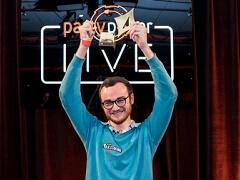 Live Millions UK Open: Брэндон Шеилс становится чемпионом, Филатов – седьмым