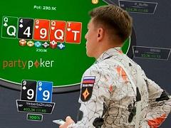Филатов проанализировал игру россиянина, который выиграл 75 000$ с 0$ за 2 дня
