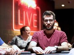 В Главном Событии Partypoker Live Millions UK определился финальный стол