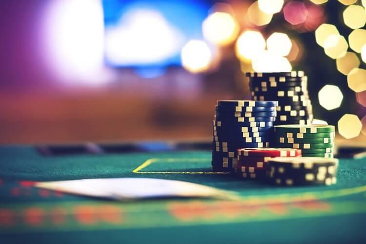 Покер 2018