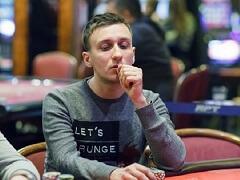 hiNt получил бан на PokerStars за игру с подсказчиком