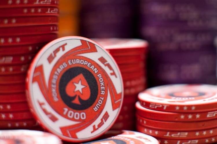 PokerStars 2018