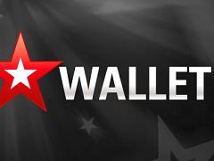 PokerStars объявили о запуске новой платежной системы StarsWallet