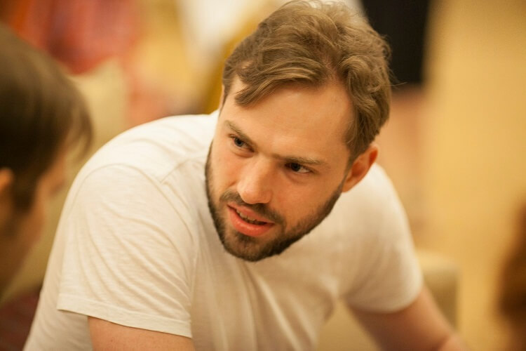 Иван Демидов об онлайн-покере