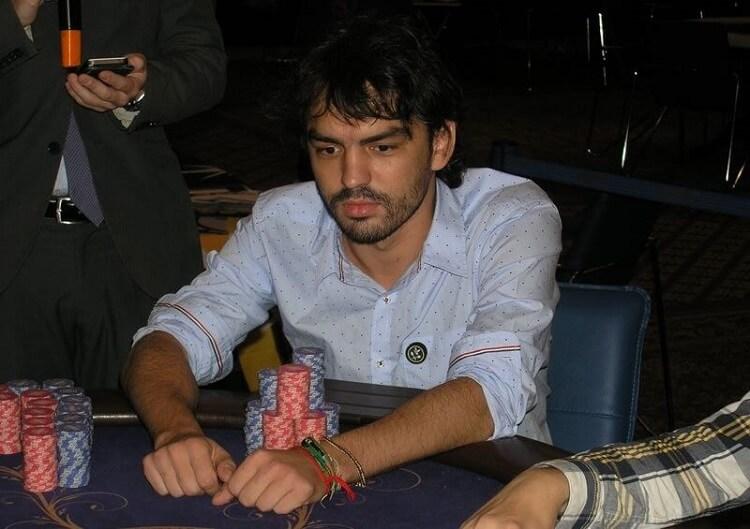 Zapahzamazki о ботах, которые убивают покер