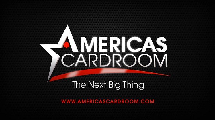 Americas Cardroom 2018