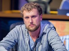 Интервью с Райаном Риссом: жизнь после победы на WSOP Main Event в 2013