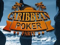 Турниры Caribbean Poker Party проходят с большими оверлеями
