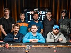 Определился чемпион Caribbean Poker Party Main Event