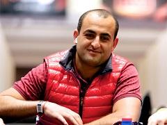 Россиянин выиграл 125 000$ в турнире хайроллеров