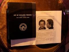 В «Черную книгу» Невады добавлено два новых имени