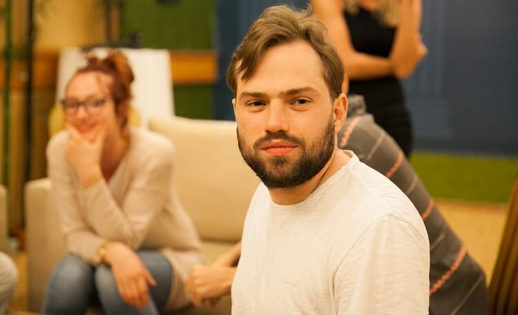 Иван Демидов 2018