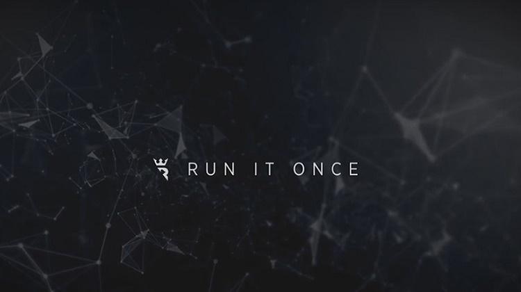 Run It Once 2018