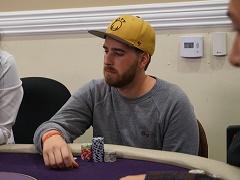 Алекс Мессмен выиграл LA Poker Open