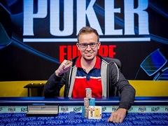 Михаил Гутый: «Очень приятно, когда в родной стране модно играть в покер»