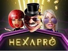 Hexapro – новый формат Spin&Go на Unibet Poker