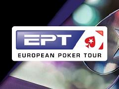 В Праге пройдет последний этап серии EPT в этом году