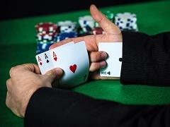 Игрок WSOP был замечен в нечестной игре
