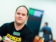 Фредрик Бергман променял киберспорт на покер