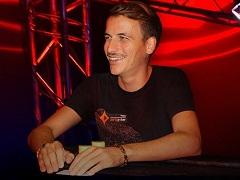 Филипп Груссем лидирует в турнире Millions Online