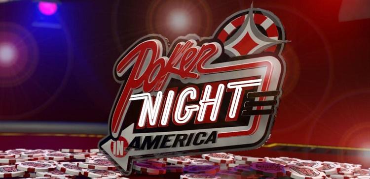Американское покерное шоу