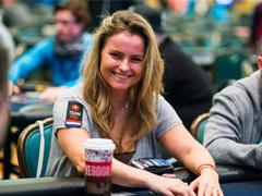 Бывшая хоккеистка стала членом покерного Зала славы Голландии