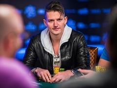 Джо Инграм не советует играть в сети Winning Poker