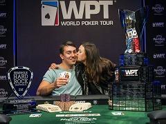 Молдавский покерист выиграл 500 000$ в турнире WPT
