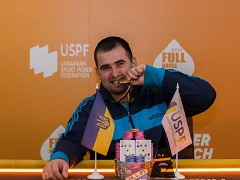 В Украине появился первый мастер спорта по покеру