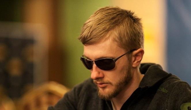 MountainRose заблокирован на PokerStars