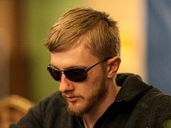 """Павла """"MountainRose"""" Векслера заблокировали на PokerStars"""