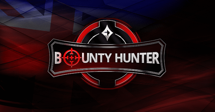 Bounty Hunter 2018