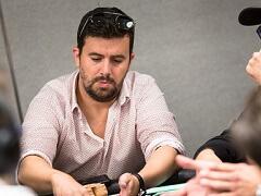 Андрас Немет выиграл 100 000$ в двух онлайн-турнирах на выходных