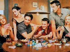 Аккаунты родственников и друзей на PokerStars