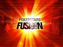 PokerStars запустили новый вид покера Fusion