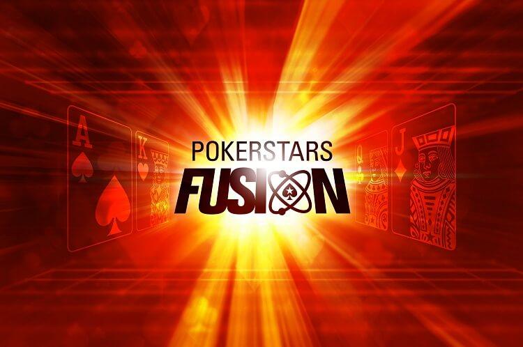 PokerStars Fusion 2018