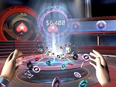 PokerStars запустили покер с виртуальной реальностью
