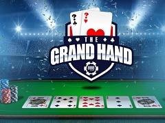 Популярная акция Grand Hand возвращается на 888poker