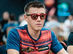 Анатолий Филатов о заморозке аккаунта PokerStars и рекламе Smart Backing