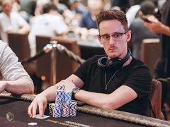 Покерист просидел в закрытой ванной 20 дней