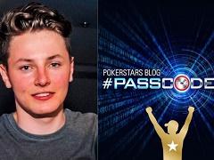 Студент-математик разгадал сложный код и выиграл Platinum Pass