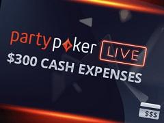 Регистрируйся в WPT Russia Main Event и получи бонус от PartyPoker