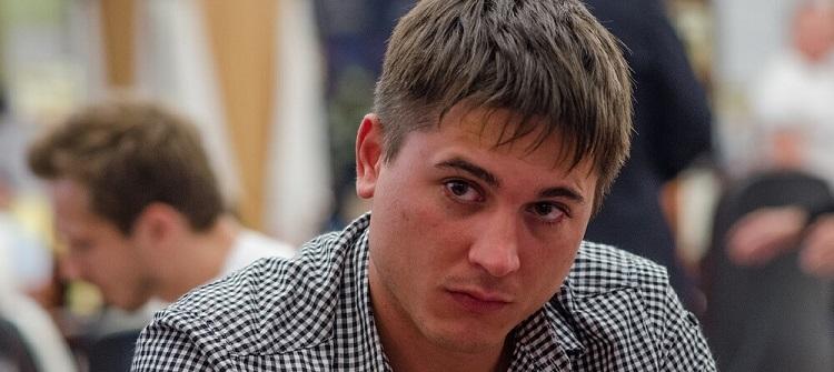 Артём Веженко 2018