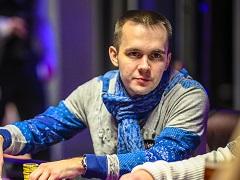 Бодяковский стал баббл-боем турнира Super High Roller Bowl